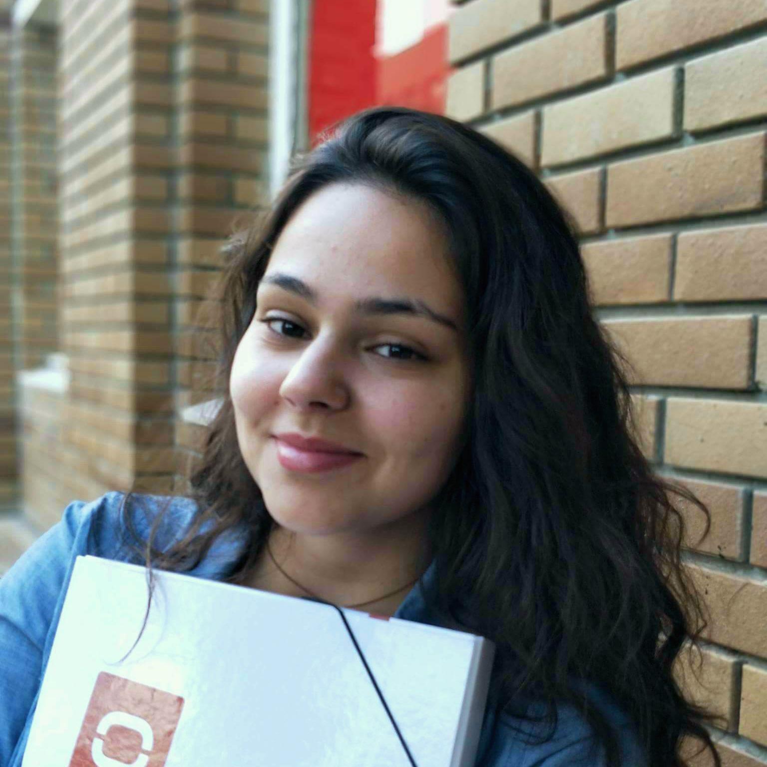 Ana Isabel Fonseca